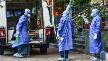 Coronavirus Cases In West Bengal: রাজ্যে সুস্থ হয়ে উঠলেন প্রায় হাজার জন, মোট আক্রান্তের সংখ্যা ২,৯৬১