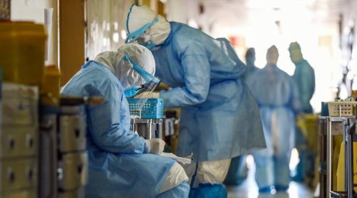 Coronavirus Cases In US: বর্ষবরণের আগেই মৃত্যু মিছিলে আমেরিকা, বুধবার দিনভর করোনায় মৃত ৩ হাজার ৯২৭ জন