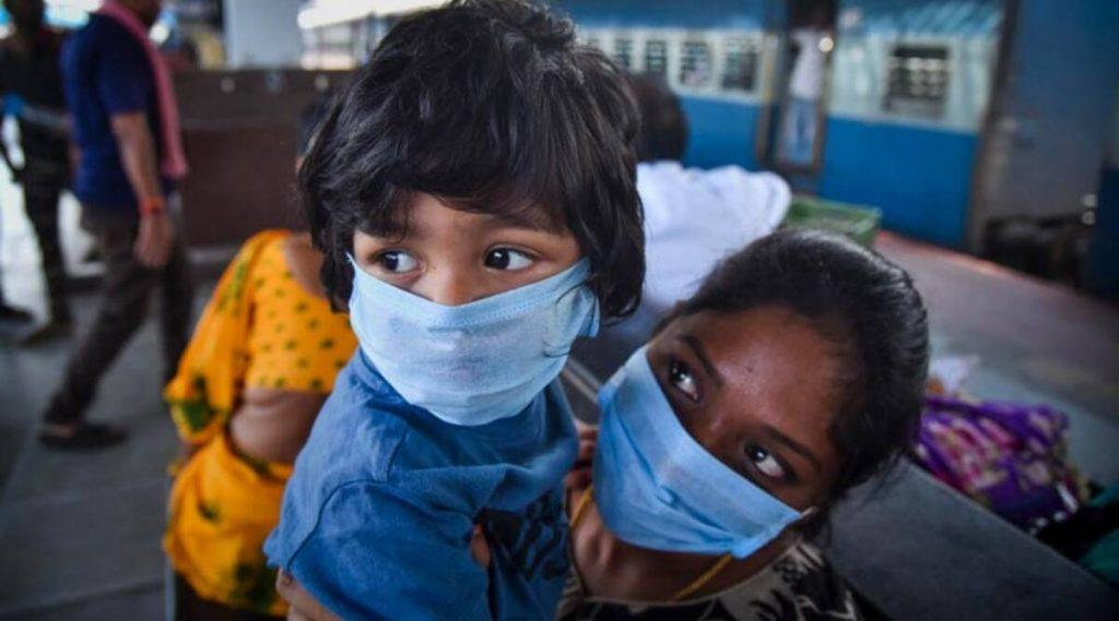 Coronavirus Cases in West Bengal: রাজ্যে করোনা আক্রান্তের সংখ্যা ৫০৪, মৃত্যু বাড়েনি বলে জানালেন মুখ্যসচিব রাজীব সিনহা