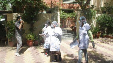 Coronavirus Cases In India: গত ১২ ঘণ্টায় নতুন আক্রান্ত ৫৪৭, দেশে মারণ ভাইরাসের কবলে ৬৪১২ জন, মৃত ১৯৯