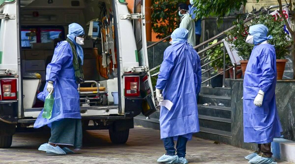 Coronavirus in West Bengal: রাজ্যে কিছুটা কমল করোনা সংক্রমণ, চিন্তায় রাখল মৃত্যুর সংখ্যা