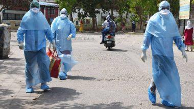 Shushrusha Hospital Nurses Are Quarantined: ২জন নার্সের শরীরে সংক্রমণ, বাকিদের কোয়ারেন্টাইনে পাঠালো মুম্বইয়ের শুশ্রুষা হাসপাতাল