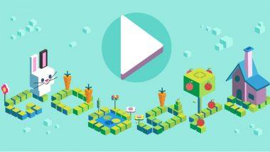 Popular Past Google Doodle Game: গুগল ডুডলের জনপ্রিয় গেম কিড কোডিং ফিরল নেট দুনিয়ায়
