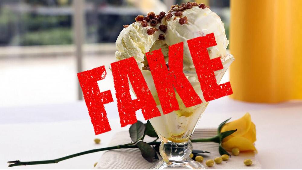 Fact Check: আইসক্রিমে বাসা বেঁধেছে করোনা? ভাইরাল খবরকে ভুয়ো প্রমাণ করল পিআইবি