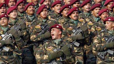 Indian Army Foils Chinese PLA's Attempt: ফের উত্তপ্ত ইন্দো-চীন সীমান্ত, সিকিমের নাকু লা-তে লালফৌজের অনুপ্রবেশ রুখল ভারতীয় সেনা