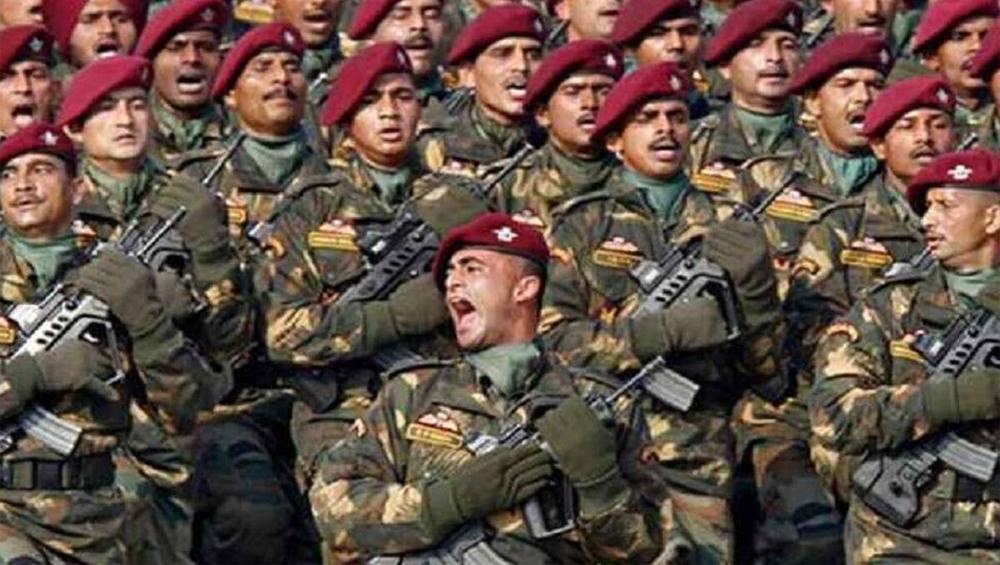 Indian Army To Stock Weapons, Ammo For 15-day War: ১৫ দিনের যুদ্ধের জন্য অস্ত্র ও গোলাবারুদ মজুত করছ সেনা