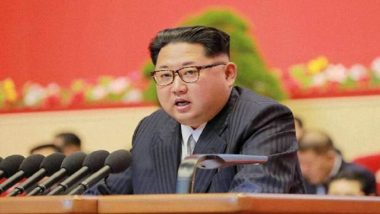 BJP Workers Burn Kim Jong's Effigy: চিনা পণ্য বয়কটের ডাক দিয়ে কিম জং উনের কুশপুতুল পোড়াল আসানসোলের বিজেপি কর্মীরা, ভাইরাল ভিডিয়ো