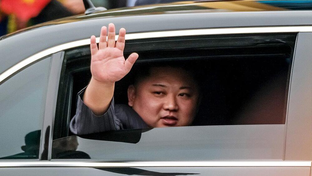 Kim Jong Un: করোনার ভয়ে বিলাবহুল নৌযানে থাকছেন কিম-জং-উন?