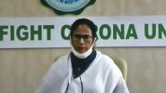 Mamata Banerjee Announcement On Swastha Sathi Scheme: বেসরকারি হাসপাতালে চিকিৎসায় পরিবারপিছু মিলবে ৫ লক্ষ টাকার বিমা, বড় ঘোষণা মুখ্যমন্ত্রী মমতা ব্যানার্জির