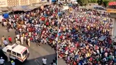 West Bengal Govt To Aid Migrant Labourers: ভিনরাজ্যে আটকে পড়া শ্রমিকদের সাহায্য করবে রাজ্য সরকার