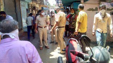 Mumbai Police: করোনায় মৃত ৩, ৫৫ বছরের বেশি বয়সী কর্মীদের বাড়িতে থাকার নির্দেশ মুম্বই পুলিশের