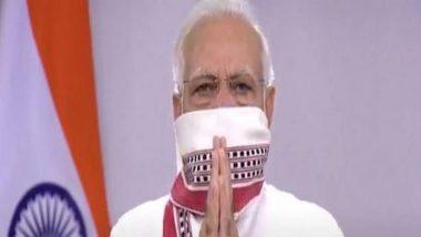 Mann Ki Baat: জারি হল পঞ্চম দফার লকডাউন; আজ 'মন কি বাত'-র ৬৫তম অনুষ্ঠানে অংশগ্রহণ করবেন নরেন্দ্র মোদি