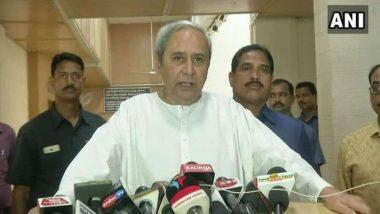 Odisha CM Naveen Patnaik: ভাড়াটিয়াদের থেকে ৩ মাস টাকা নেবেন না, বাড়িওয়ালাদের আবেদন করলেন নবীন পট্টনায়েক