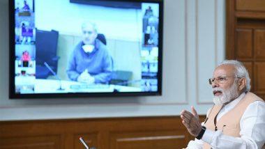 Lockdown To Be Extended In India?: ৩ মে-র পরে লকডাউন থাকুক, বৈঠকে প্রধানমন্ত্রীকে আর্জি মু্খ্যমন্ত্রীদের; গ্রিন জোনে শিথিল হতে পারে নিয়ম