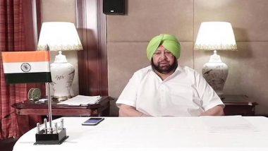 Punjab Extends Curfew: সংক্রমণ ঠেকাতে আরও ২ সপ্তাহ লকডাউন চলবে, প্রথম ঘোষণা পাঞ্জাবের মুখ্যমন্ত্রীর