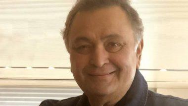 Rishi Kapoor Dies: প্রয়াত ঋষি কাপুর, অমিতাভের টুইটে এল দুঃসংবাদ