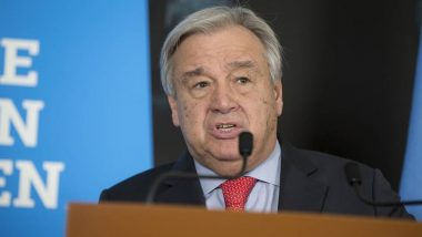 UN Chief Antonio Guterres: এখন মহামারী করোনার বিরুদ্ধে লড়াইয়ের সময়, ট্রাম্পের বক্তব্যের পরিপ্রেক্ষিতে বিশ্ব স্বাস্থ্য সংস্থার পাশে রাষ্ট্রপুঞ্জ