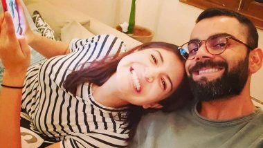 Virat Kohli and Anushka Sharma's Latest Pictures: 'আমাদের হাসি মিথ্যে হতে পারে কিন্তু সম্পর্ক নয়'