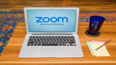 Zoom App: ভিডিও কলিংয়ের দুনিয়ায় বিপদ! অজান্তেই চুরি হচ্ছে আপনার ব্যক্তিগত তথ্য
