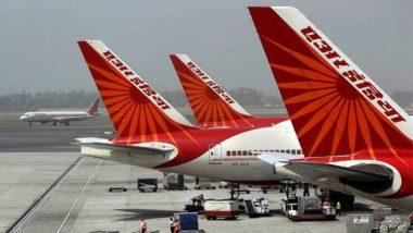 Air India: মার্কিন মুলুকে আটকে পড়া ভারতীয়দের দেশে ফেরাতে উদ্যোগী এয়ার ইন্ডিয়া, বিমান ভাড়া মেটাতে হবে যাত্রীকেই জানালো দূতাবাস