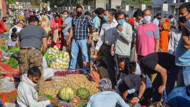 Delhi Coronavirus Cases: দিল্লির আজাদপুর সবজি বাজারে নতুন করে করোনার থাবা, ১১ জন ব্যবসায়ী কোভিড-১৯ পজিটিভ