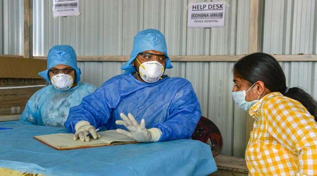 Coronavirus In Kolkata: 'রেড স্টার জোন' হাওড়া-কলকাতা, করোনা মোকাবিলায় আরও কঠোর মুখ্যমন্ত্রী