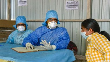 Coronavirus Outbreak in India: করোনায় আক্রান্তের সংখ্যা ৪, ২৮১, মৃতের সংখ্যা ১১১; ২৪ ঘণ্টায় সংক্রমিত ৭০৪ জন