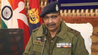 J&K DGP Dilbag Singh: সংক্রমণ ছড়ানোর প্রচেষ্টা, করোনা আক্রান্ত জঙ্গিদের কাশ্মীরে পাঠাচ্ছে পাকিস্তান