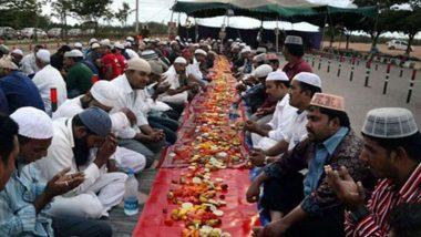 Ramzan 2020: রমজান মাসে ইফতার সমাবেশে নিষেধাজ্ঞা জারি বাংলাদেশে