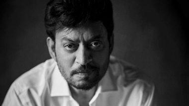 Irrfan Khan Passes Away: প্রয়াত অভিনেতা ইরফান খান