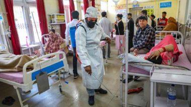 Coronavirus Outbreak in India: করোনায় আক্রান্তের সংখ্যা প্রায় ৩, ০০০; বাড়চ্ছে আতঙ্ক
