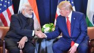 India Denies Donald Trump's Claim: চীন সংক্রান্ত সীমান্ত সমস্যা নিয়ে ডোনাল্ড ট্রাম্পের সঙ্গে প্রধানমন্ত্রী মোদির কথা হয়নি, জানালো বিদেশ মন্ত্রক