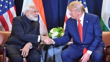 PM Narendra Modi On Donald Trump's Tweet: ভারত-মার্কিন বন্ধুত্ব আরও দৃঢ় হল, ট্রাম্পের টুইটের জবাব দিলেন প্রধানমন্ত্রী