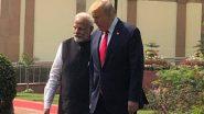 PM Narendra Modi: চিনের সঙ্গে সীমান্ত সমস্যা নিয়ে এবার টেলিফোনিক বার্তালাপে ডোনাল্ড ট্রাম্প নরেন্দ্র মোদি