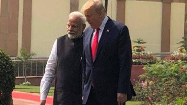 White House Unfollows PM Modi: বন্ধুত্বে চিড়? নরেন্দ্র মোদিকে টুইটারে আনফলো করল হোয়াইট হাউস