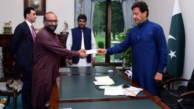 Pakistan: ইমরান খানের সঙ্গে সাক্ষাতের পরেই করোনায় আক্রান্ত পাকিস্তানের সমাজকর্মী