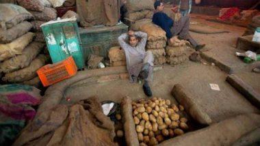 COVID-19 Cases In Mumbai: ব্যবসায়ীর শরীরে করোনার জীবাণু, আজ থেকে বন্ধ ভাসির পাইকারি বাজার
