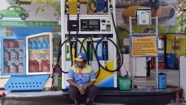 Petrol And Diesel Price: পরপর সাতদিনে পেট্রলে লিটার প্রতি ৩ টাকা ৯০ পয়সা, ডিজেলে লিটার প্রতি ৪ টাকা দাম বাড়ল