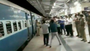 Shramik Special Trains: 'শ্রমিক স্পেশাল ট্রেন' চালাতে আর গন্তব্য রাজ্যের অনুমতি লাগবে না, জানাল রেল