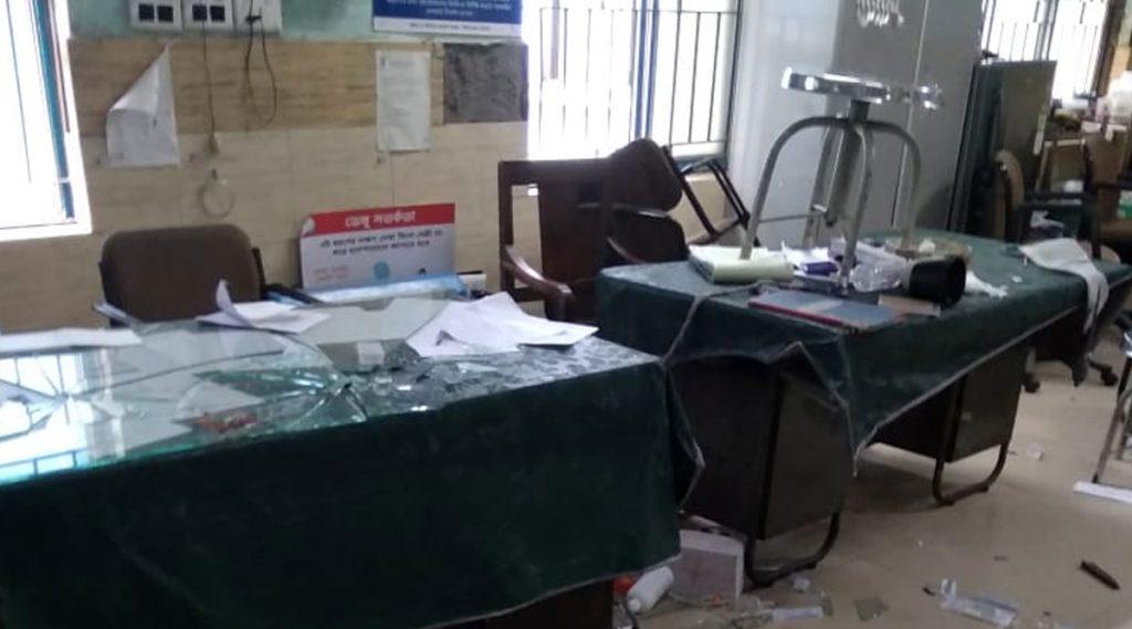 Kolkata: সাগরদত্ত মেডিক্যাল কলেজ ভাঙচুরের ঘটনায় আটক ৩