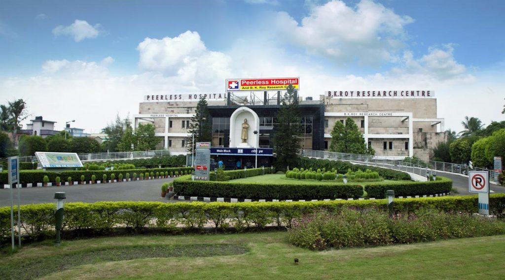 Peerless Hospital Closed: করোনা সংক্রমণের জেরে অনির্দিষ্টকালের জন্য বন্ধ করা হল পিয়ারলেস হাসপাতাল