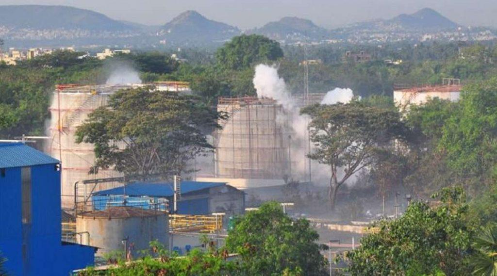 Styrene Gas Leak in Vizag: স্টাইরিন গ্যাস কী? কতটা ক্ষতিকর মানবদেহের জন্য?