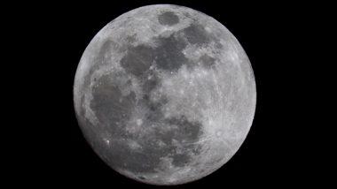 Super Flower Moon: বছরের শেষ সুপার ফ্লাওয়ার মুন, কখন দেখতে পাবেন জেনে নিন