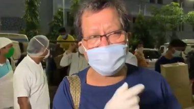 Coronavirus In West Bengal: 'অ্যামেরিকাতেও বাঙুর হাসপাতালের মতো চিকিৎসা পাওয়া যাবে না'