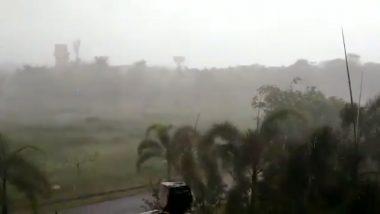 Cyclone Amphan: ঘূর্ণিঝড় আম্ফানের তাণ্ডবে রাজ্যে এখনও পর্যন্ত ৩ জনের মৃত্যু