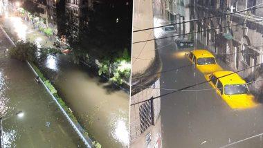 Amphan Cyclone: 'মারাত্মক রকমের ক্ষতি হয়ে গেছে', টুইট জগদীপ ধনখড়ের