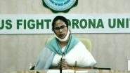 Mamata Banerjee: আমফানে বিপর্যস্ত সিনেমা হলগুলিকে অর্থ সাহায্যের ঘোষণা মুখ্যমন্ত্রী মমতা ব্যানার্জির