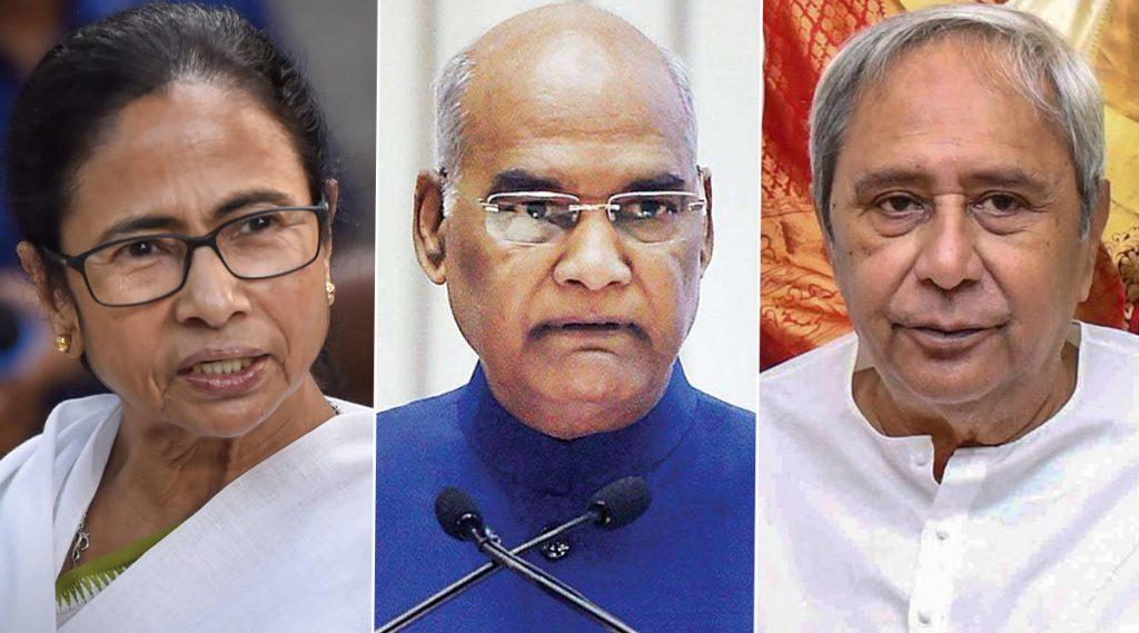 Cyclone Amphan: আম্ফানে বিধ্বস্থ বাংলা, মুখ্যমন্ত্রীকে ফোন রাষ্ট্রপতির; পালটা কৃতজ্ঞতা জানালেন মমতা ব্যানার্জি