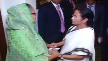 Cyclone Amphan: মমতা ব্যানার্জিকে ফোন করলেন বাংলাদেশের প্রধানমন্ত্রী শেখ হাসিনা