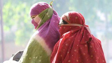 Heatwave in India: উত্তর ও মধ্য ভারতে শীর্ষে পৌঁছবে তাপপ্রবাহ, দিল্লিতে কমলা সতর্কতা; দক্ষিণবঙ্গে কালবৈশাখীর সম্ভাবনা